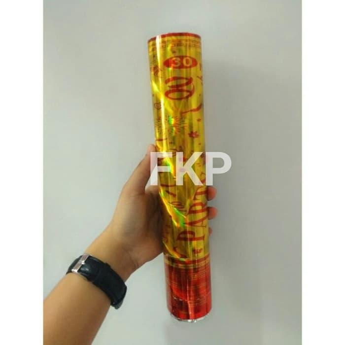 Party Popper 30cm / Converty 30 cm / Semburan Kertas
