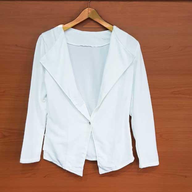 lakushop fashion blazer wanita / blazer 2020 / blazer cantik / atasan blazer / blazer kantor mozza