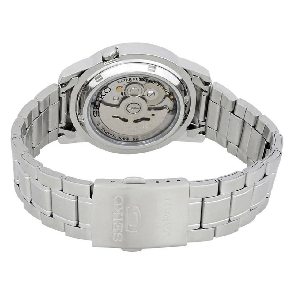 ... Seiko 5 Automatic SNKE57 Jam tangan Pria - 3