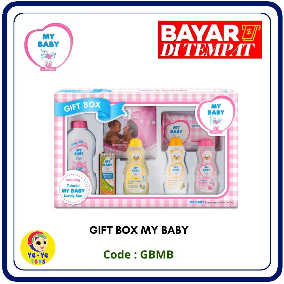 paket kado bayi  lahir/ peran bayi/ peran bayi  lahir/ baby shower gift/ my baby gift box