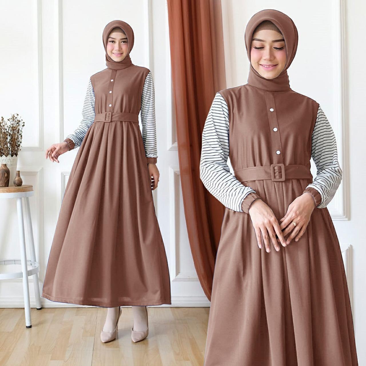 baju maxi wanita  2020 / baju maxi wanita maxi polaris