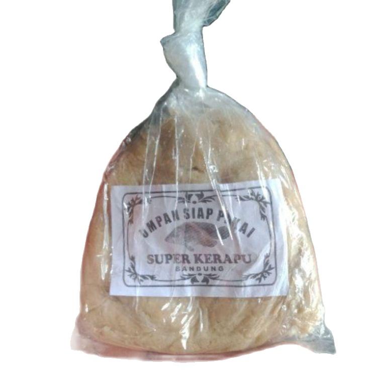 umpan ikan mas – jagung kerapu – umpan siap pakai tinggal kukus  – umpan pancing asli 765