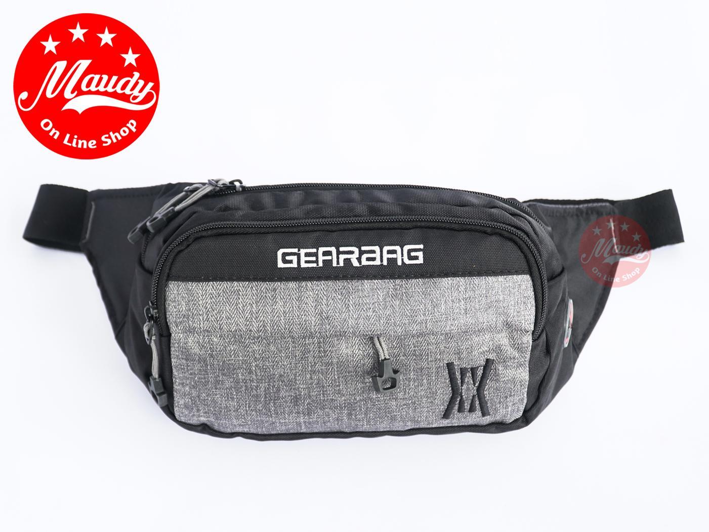 waist bag gear bag urban 93 – sling bag cowok – waist bag laki laki – tas selempang – tas pinggang