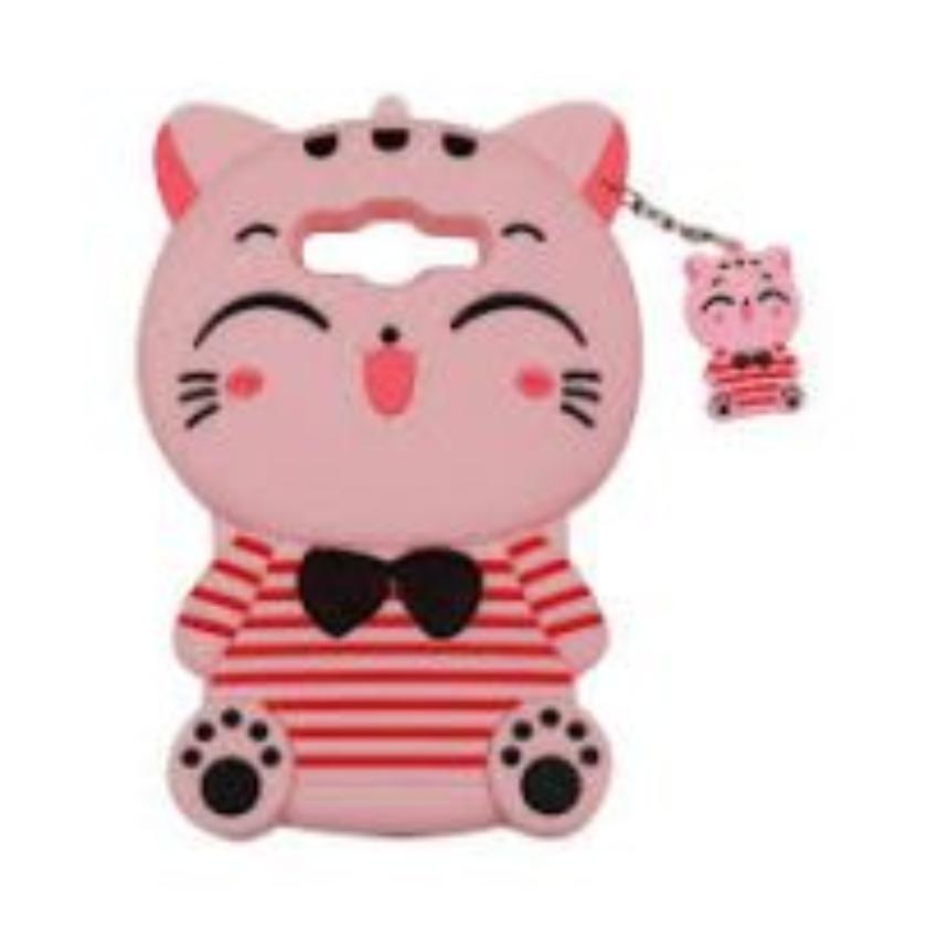 Case Boneka Hello Kity 3D karakter Samsung J2 Prime-HKN889