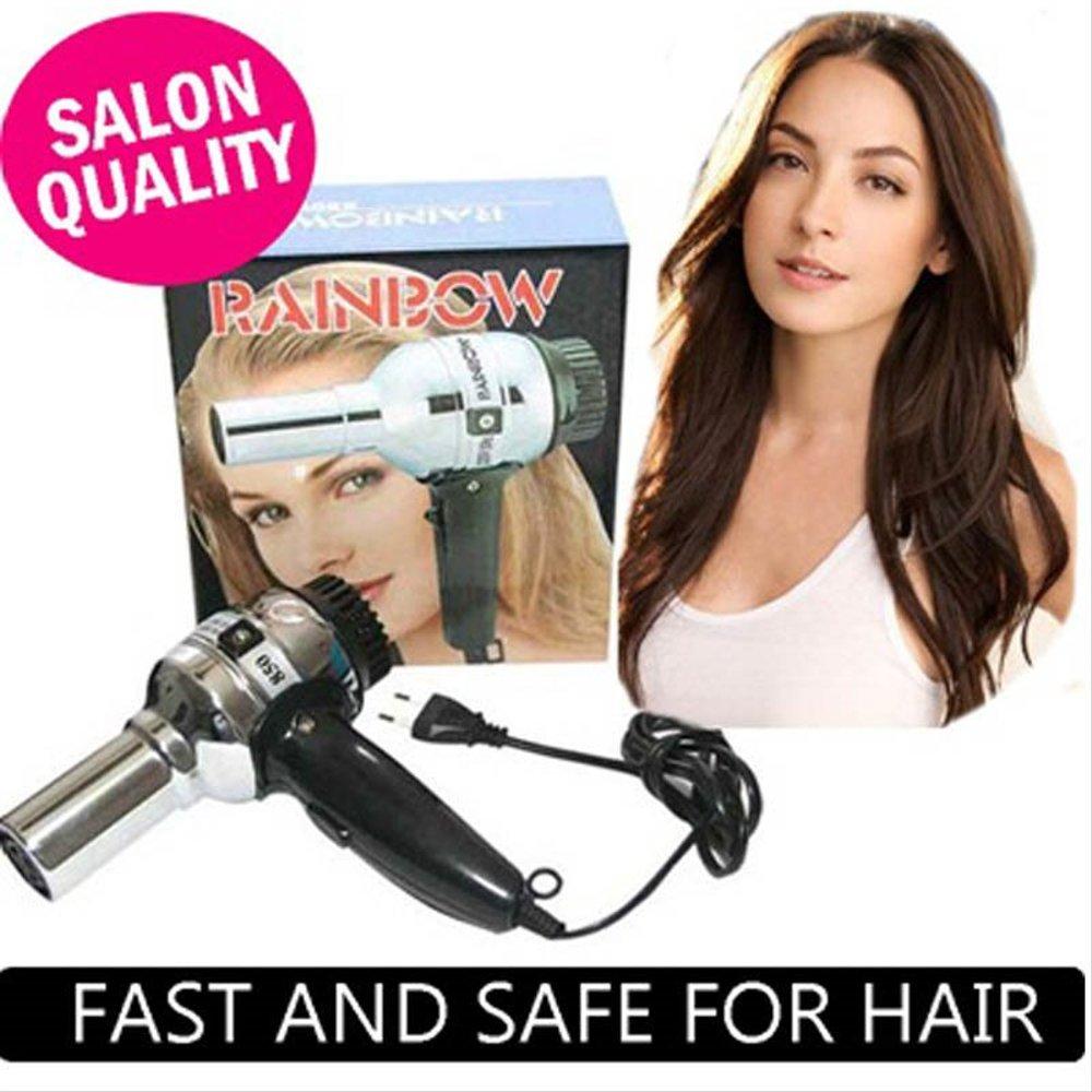 hair dryer pengering rambut