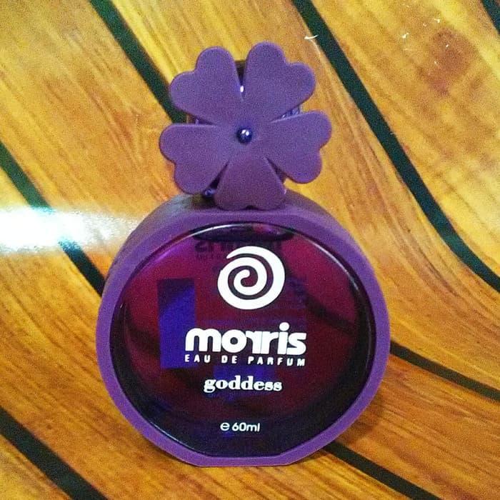 Detail Gambar Parfum Morris Bunga Series 100% ASLI Original BPOM isi 60ml - Morris Bunga Eau De Parfum 60ml - Minyak Wangi - Morris Parfum Secret 60 ml ...