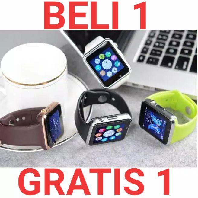 1 gratis 1 jam hp anak smartwatch canggih camera telpon musik smartwatch imo z6 z5 frozen aimo