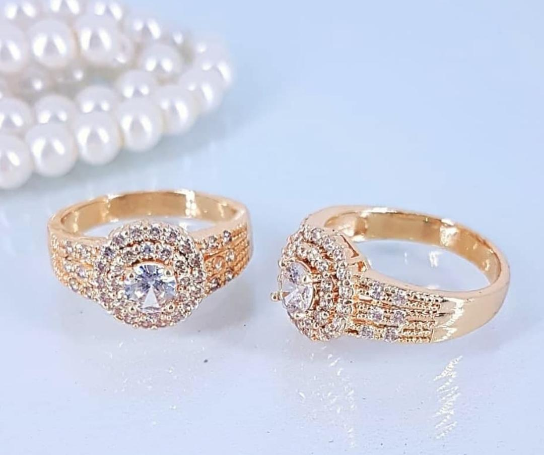 tko saingan acc cincin full permata gold xuping