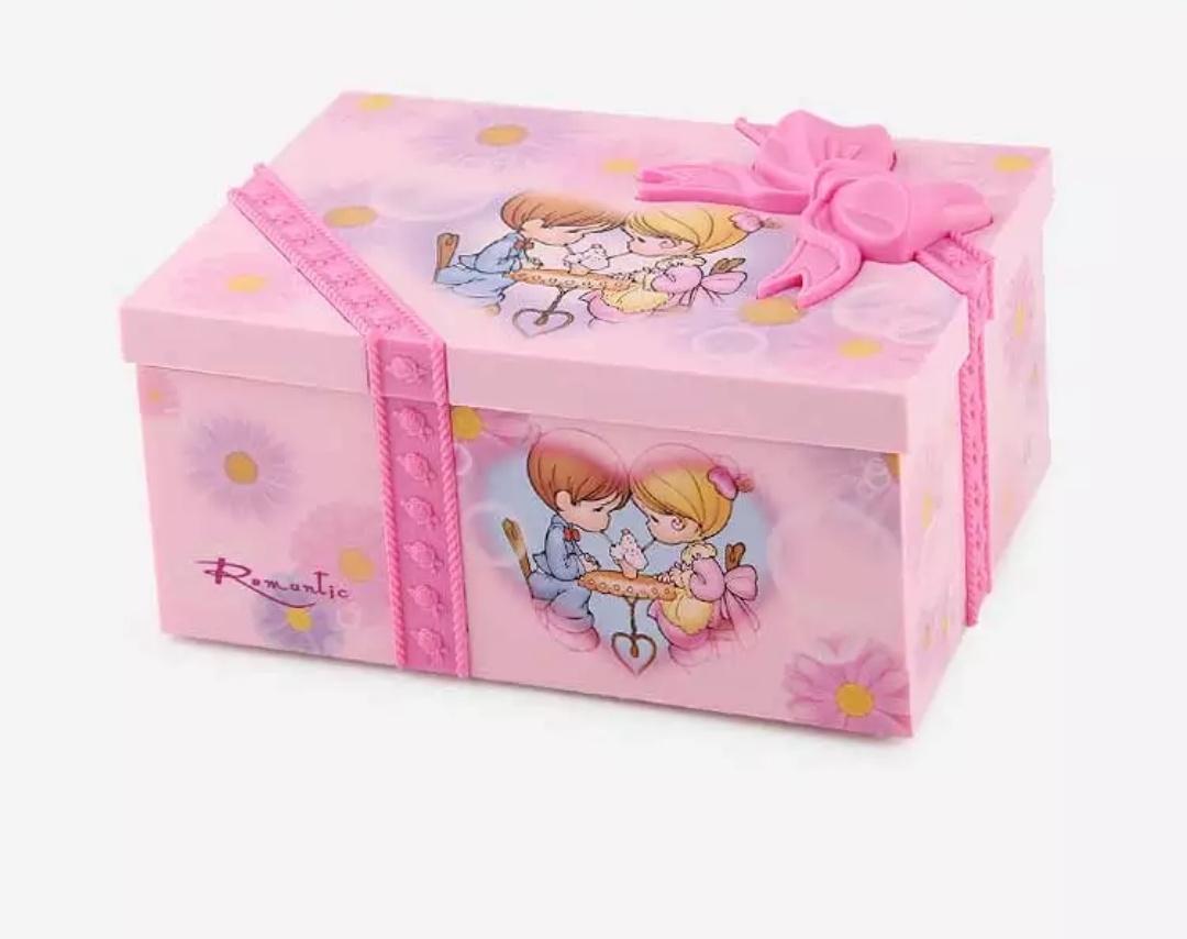 ... Kotak Musik (Music Box) ballerina - 4 ...