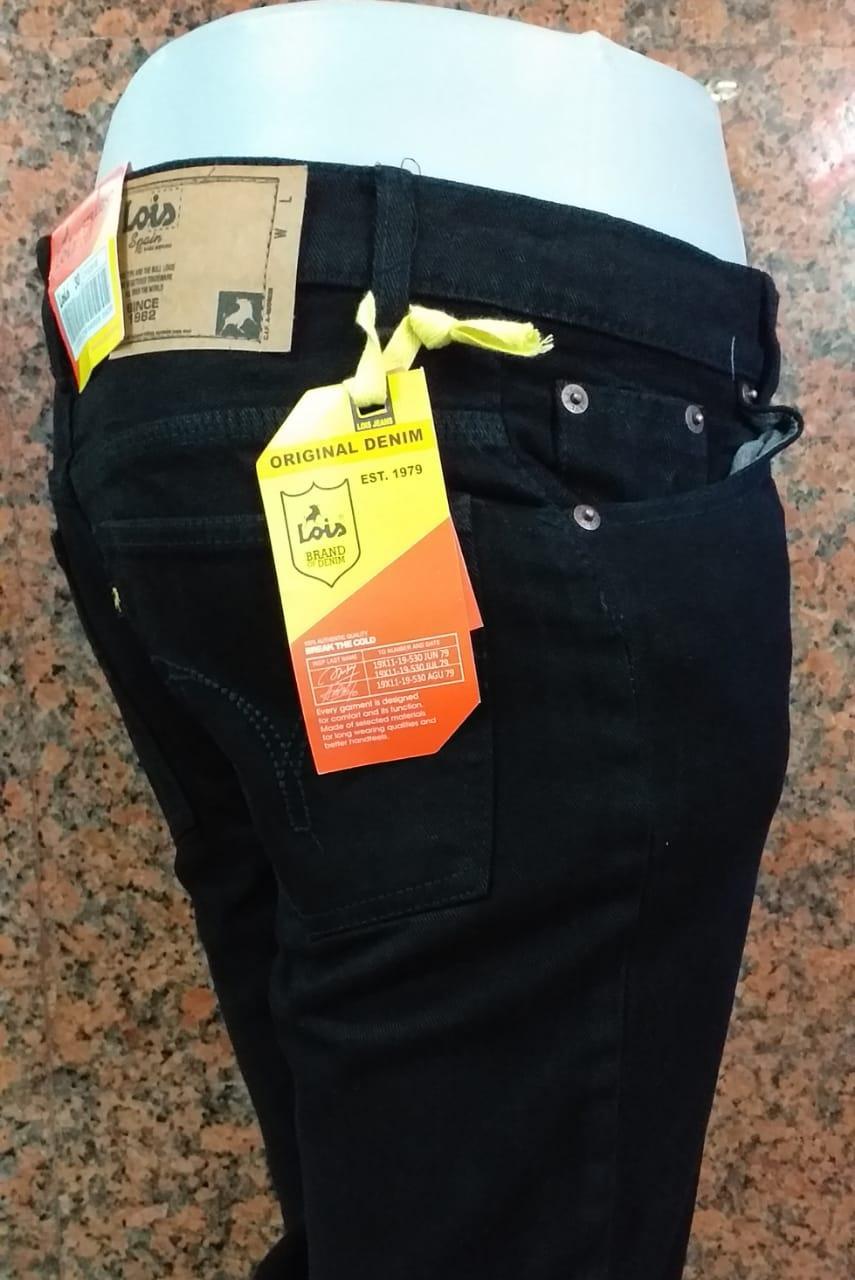 celana panjang jeans lois or standar terlaris termura bisah bayar ditempat [ cod ] 123