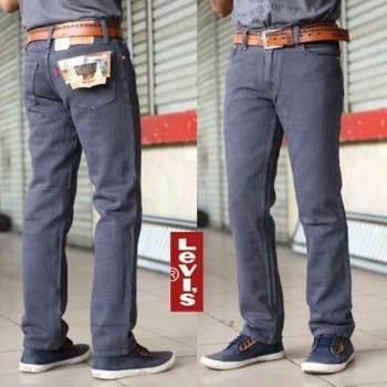 celana jeans levis pria reguler