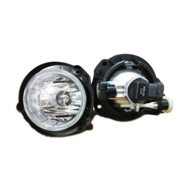 2 pcs foglamp all new avanza -