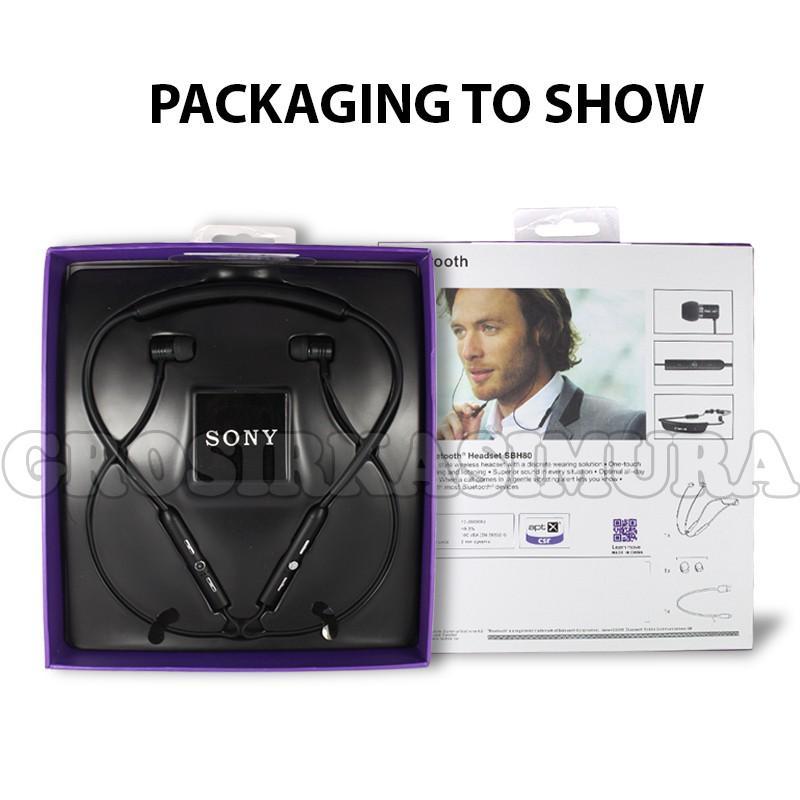 c250fdb2092 ... HotPlain- Stereo Bluetooth Headset SONY SBH80 Earphone / handsfree  MR0214 - 4