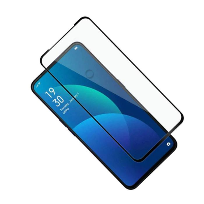 neo tempered glass for oppo reno 2f full screen 9d/11d