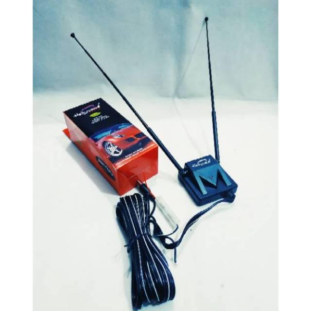 antena mobil hollywood