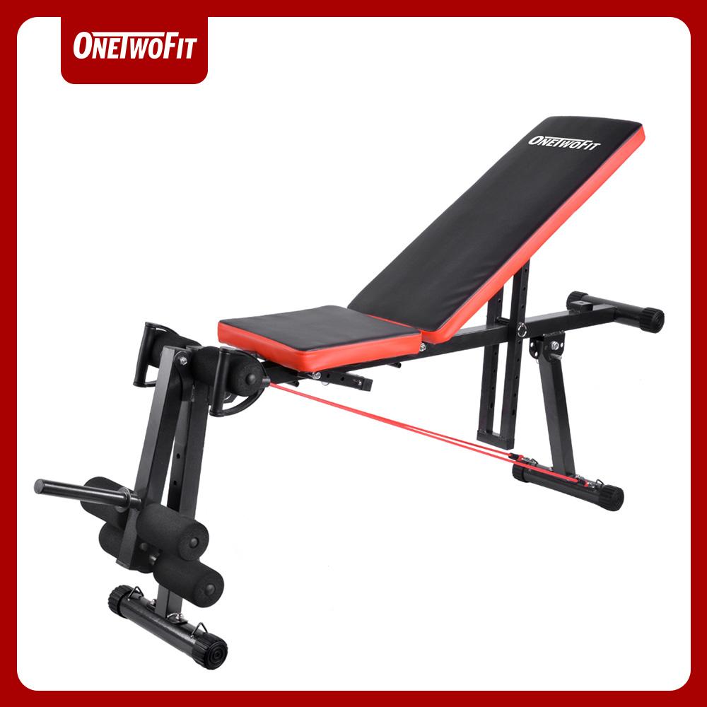 onetwofit push up s bentuk latihan lengan otot pinggang alat olahraga rumahan fitness gym ot193
