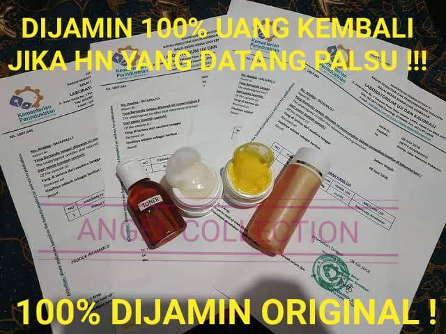 cream hn asli original 100% hetty nugrahati 15gr –   2 ongkir gratis – angel clct