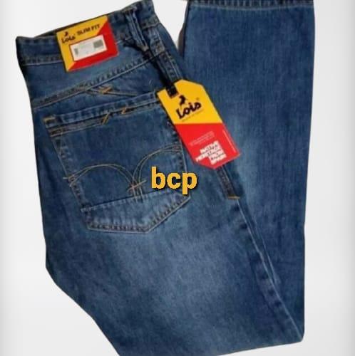bintang  celana  pria /celana panjang  jeans  model    /celana   para para pria model