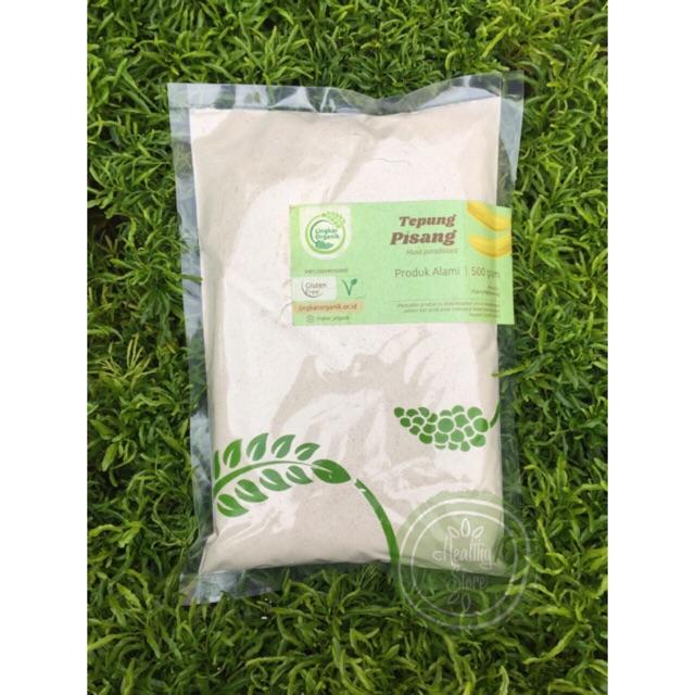 tepung beras merah organik mpasi untuk bubur mpasi anak organik