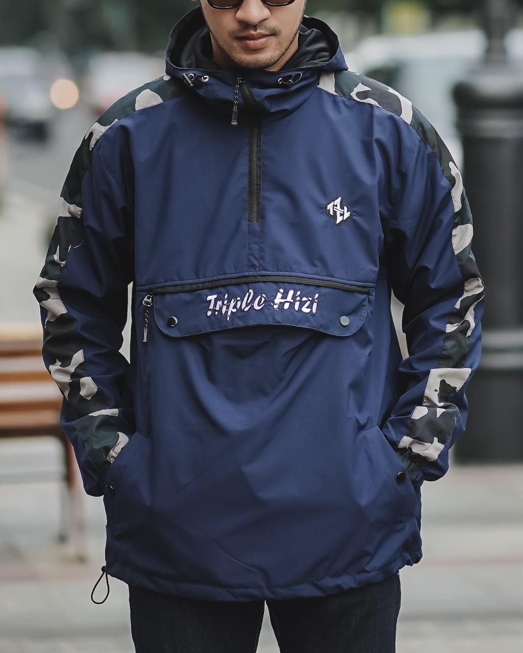 jaket cagoule pria / jaket pria / fashion pria  / jaket pria keren / fashion pria  2020