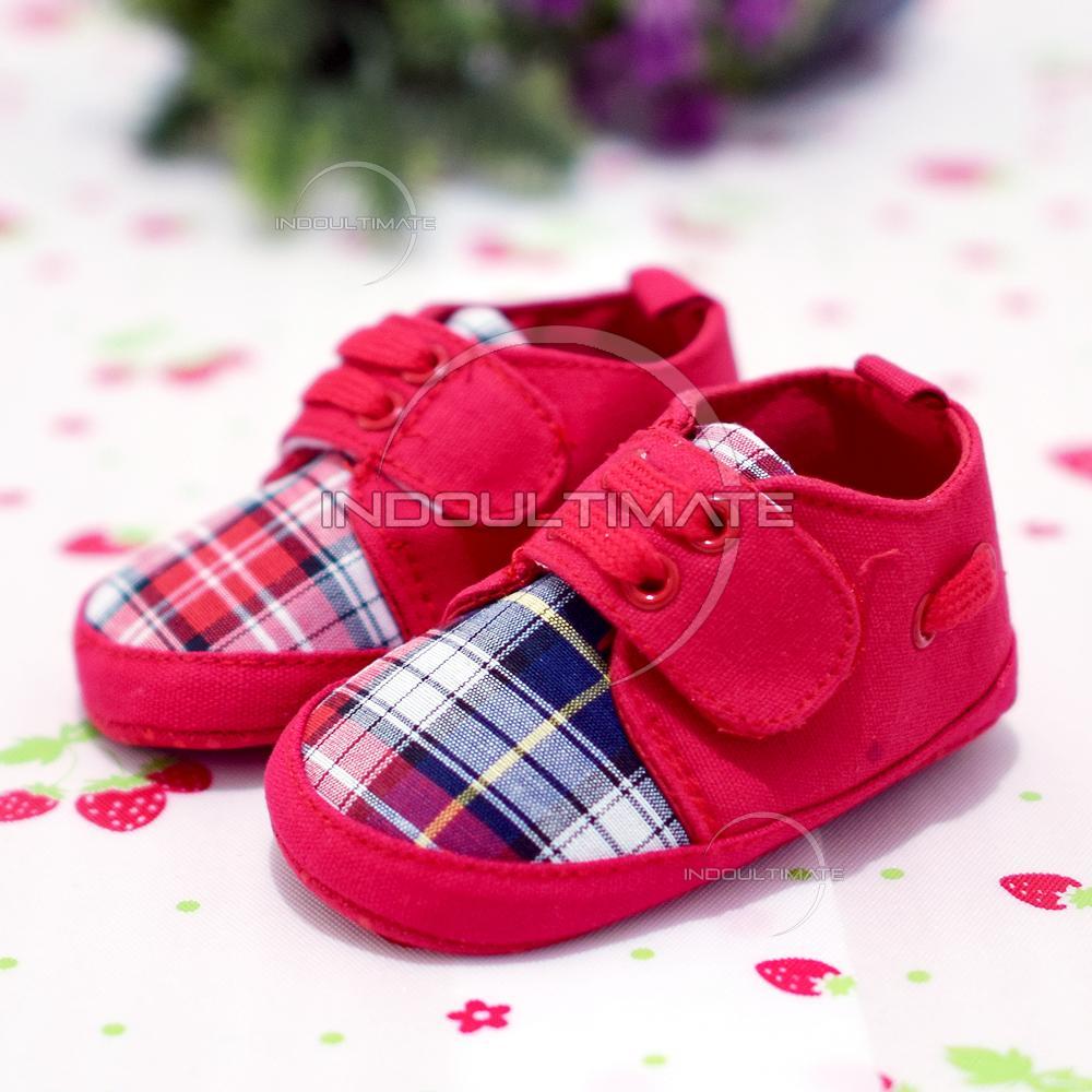 Sepatu Bayi / Sepatu Anak / Sepatu Prewalkers / Baby Shoes / Prewalker Shoes / Sepatu Bayi Perempuan / Sepatu Bayi Laki-Laki / Sneakers Bayi / Baby Sneakers MB SY-34 / SY-35 - 3