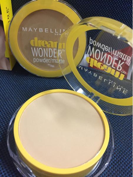 ... BEDAK + FOUNDATION MAYBELLINE 2in1 BEDAK MAYBELLINE 2in1 - 4