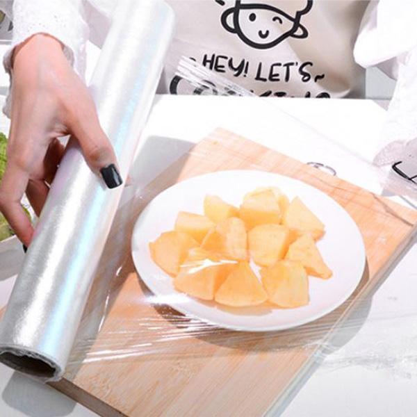oila plastik buah makanan rol isi 50 hpk031