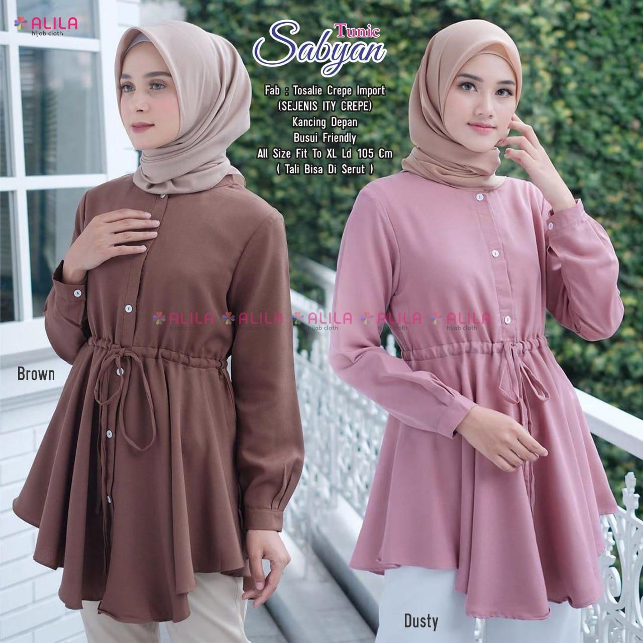 Model Baju Batik Anak Perempuan Terbaru 2019 Modelemasterbaru