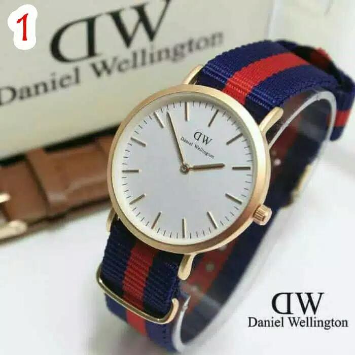 Jam Tangan Daniel_Wellington Classic Swansea - 2 Jam Tangan Daniel_Wellington Classic Swansea - 3 ...