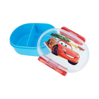 Disney Pixar Cars Fast Lunch Box 600ML