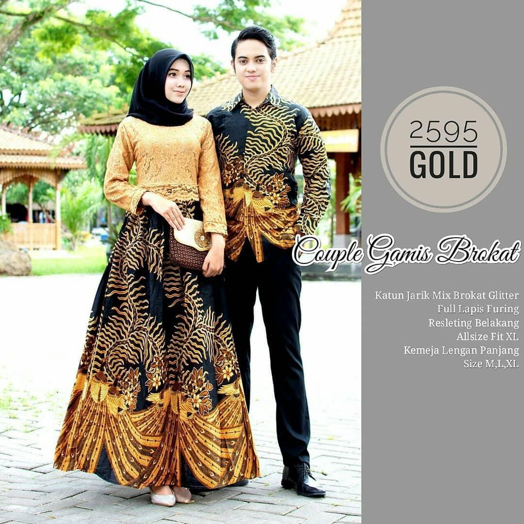 Review Termurah Batik Couple Couple Batik Baju Muslim Wanita Terbaru