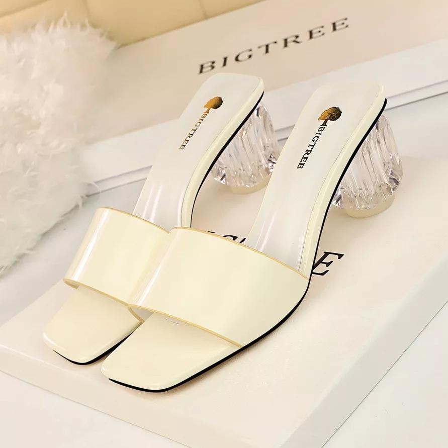 cellyne – dorothy chunky heels