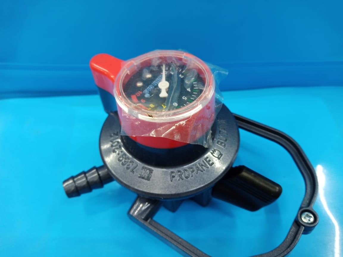 win gas regulator kompor gas  | kepala kompor gas | meteran kompor gas triple lock