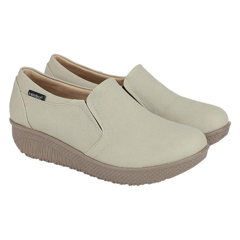 Raindoz Sepatu Casual Wanita - Low Heels - RAH 006