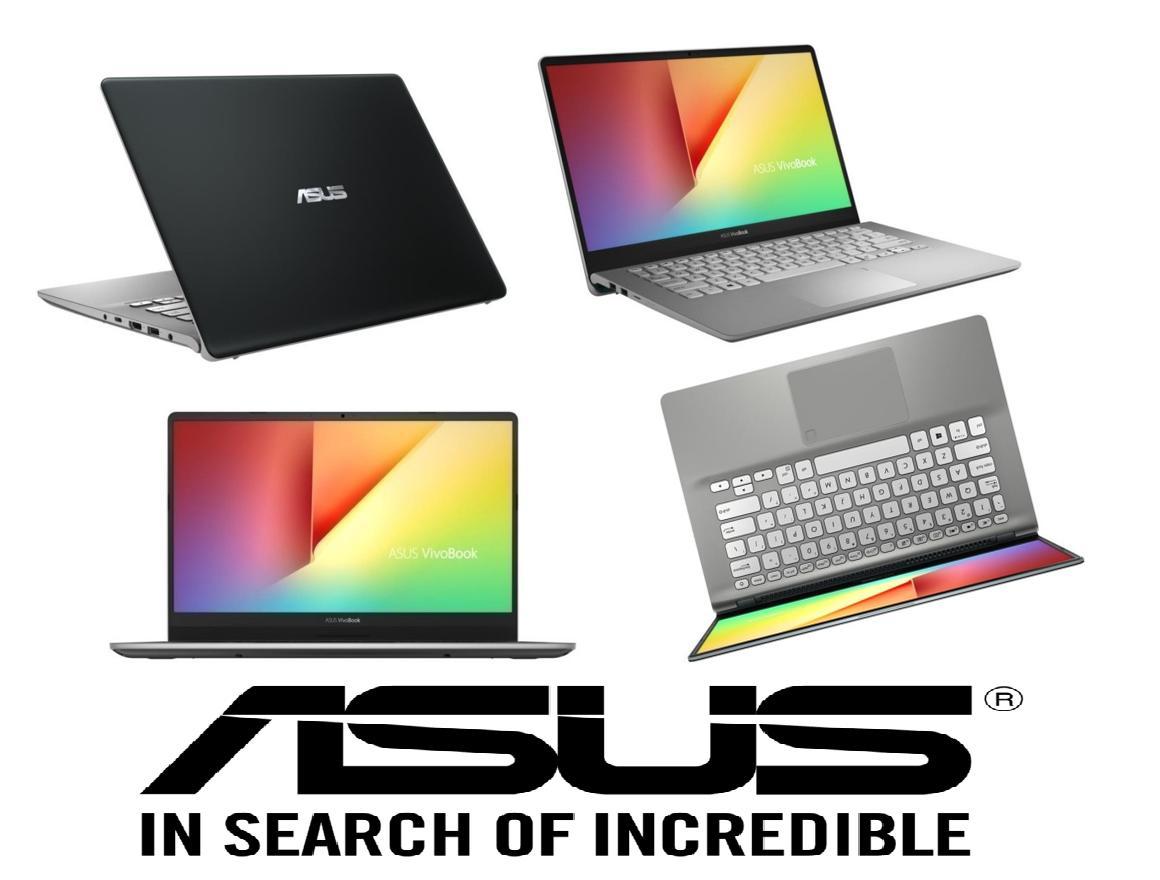 Features Asus Zenbook Flip S Ux370ua Ram 16gb Intel I7 8550u Ssd