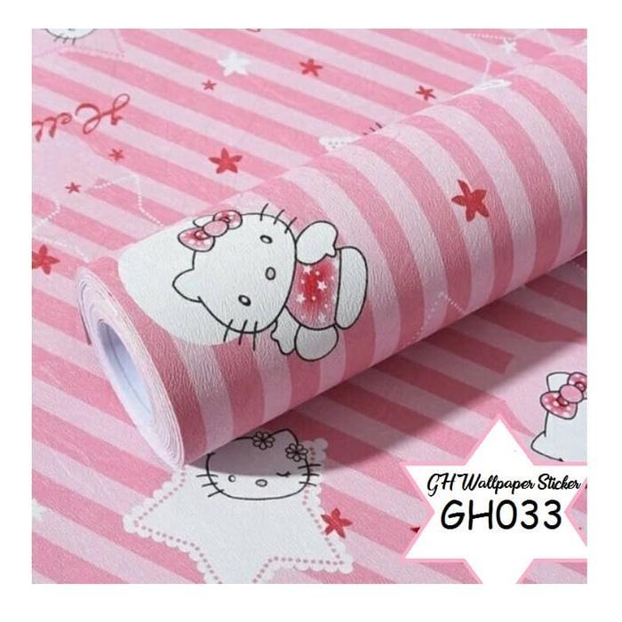 Lihat Cuci Gudang Wallpaper Sticker Murah 5291 1 Gh 033