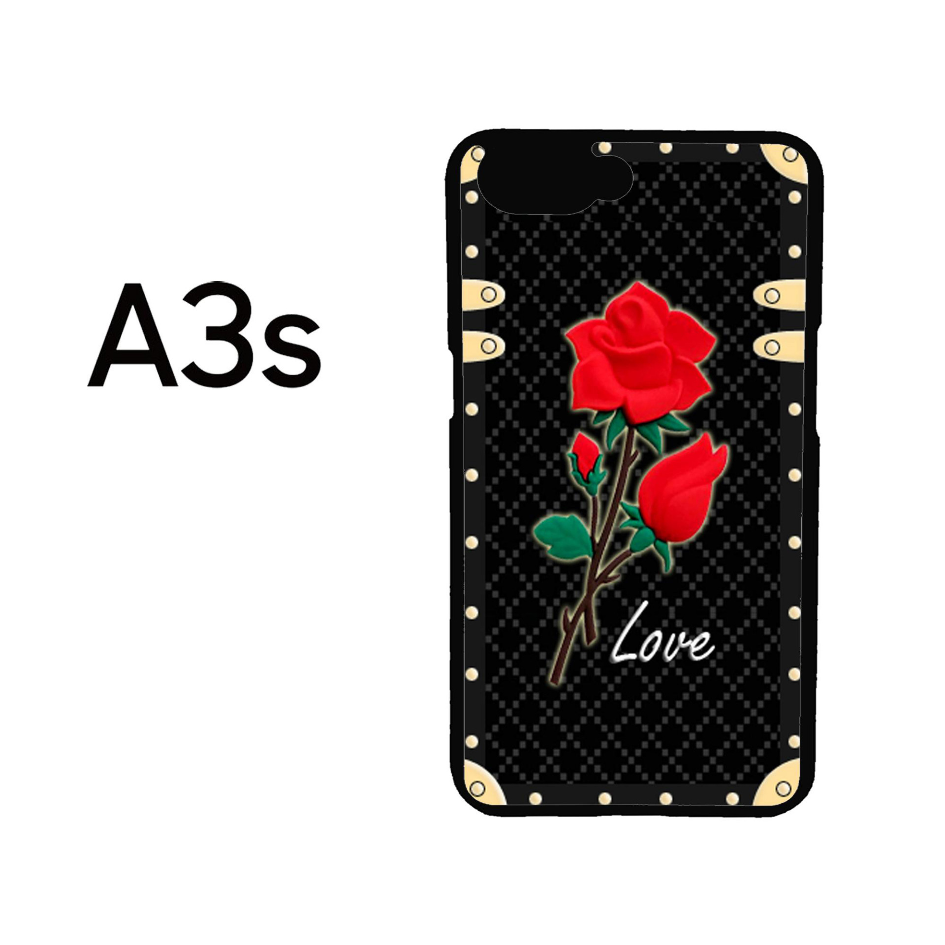 ryson fashion printing case oppo a3s – 12