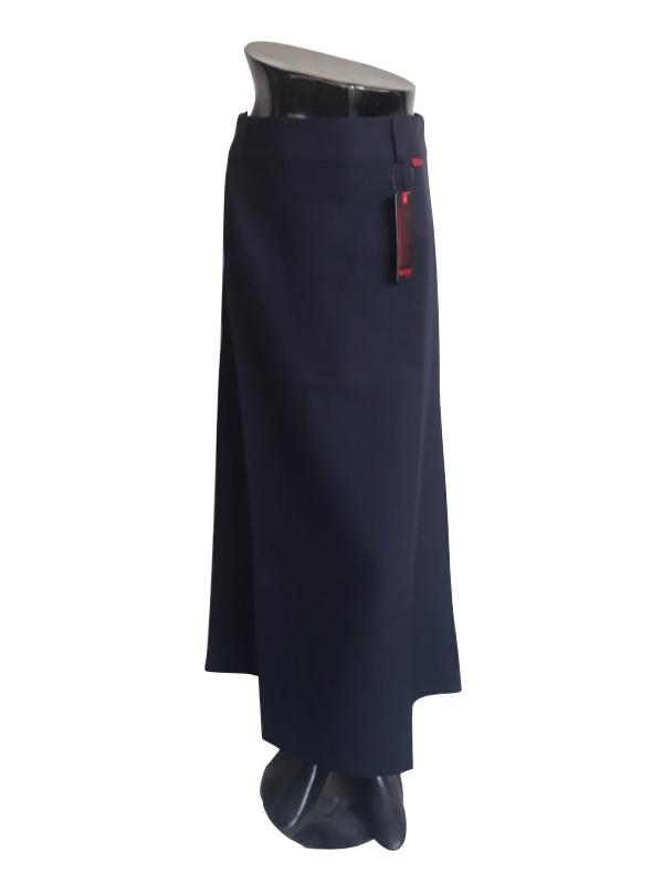 nf mode rok model a rok kerja wanita rok a panjang