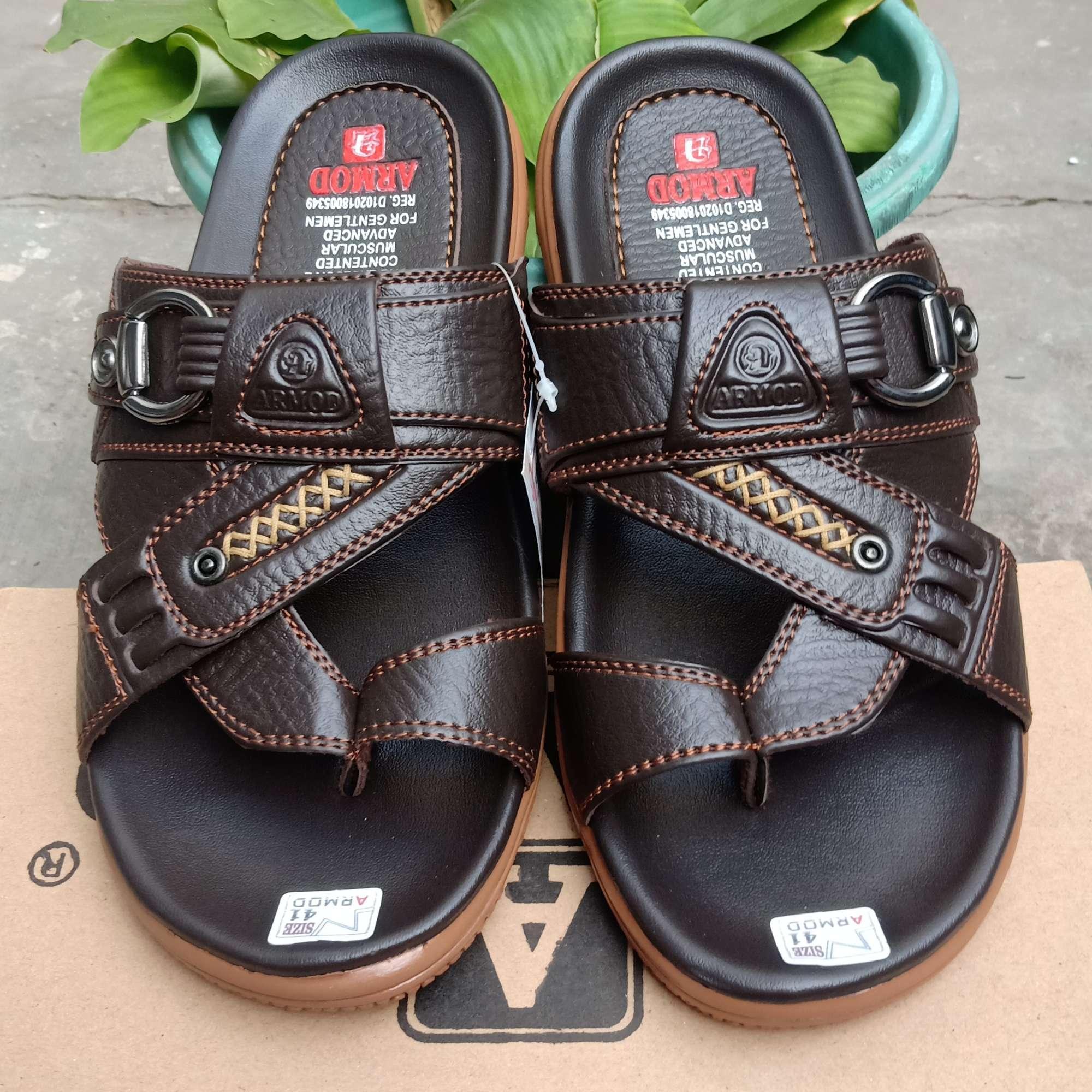 gatio sandal pria kasual model  br22