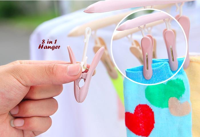 ... Hanger Baju Gantungan Baju Gantungan Pakaian Hanger Pakaian Jemuran Pakaian Jemuran Baju Magic Hanger Jepitan Baju ...