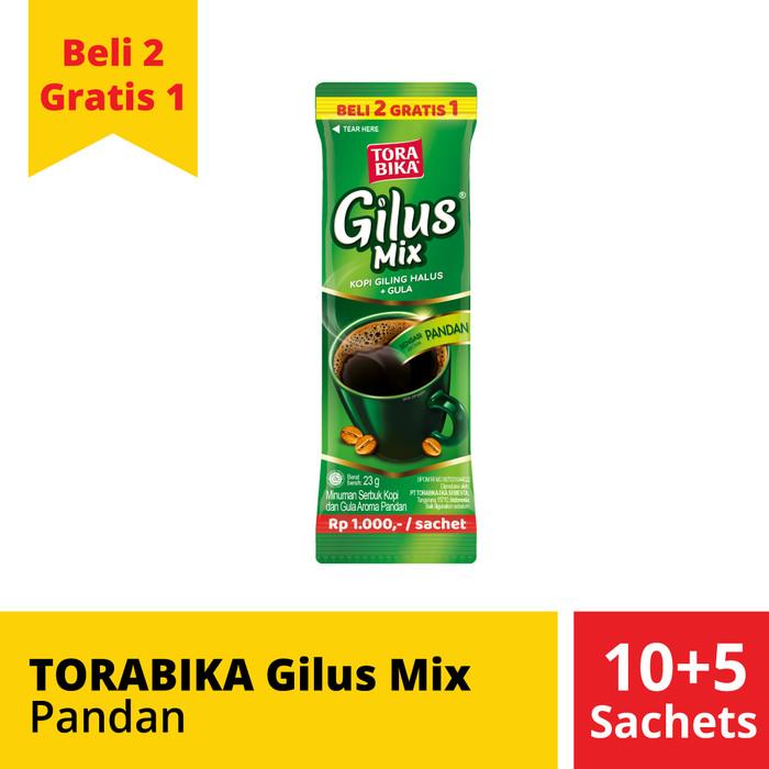 torabika gilus mix panrenceng  2 gratis 1