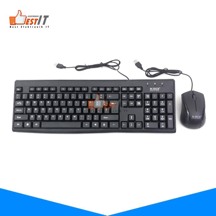 keyboard komputer pc laptop multimedia fullsize mtk 03