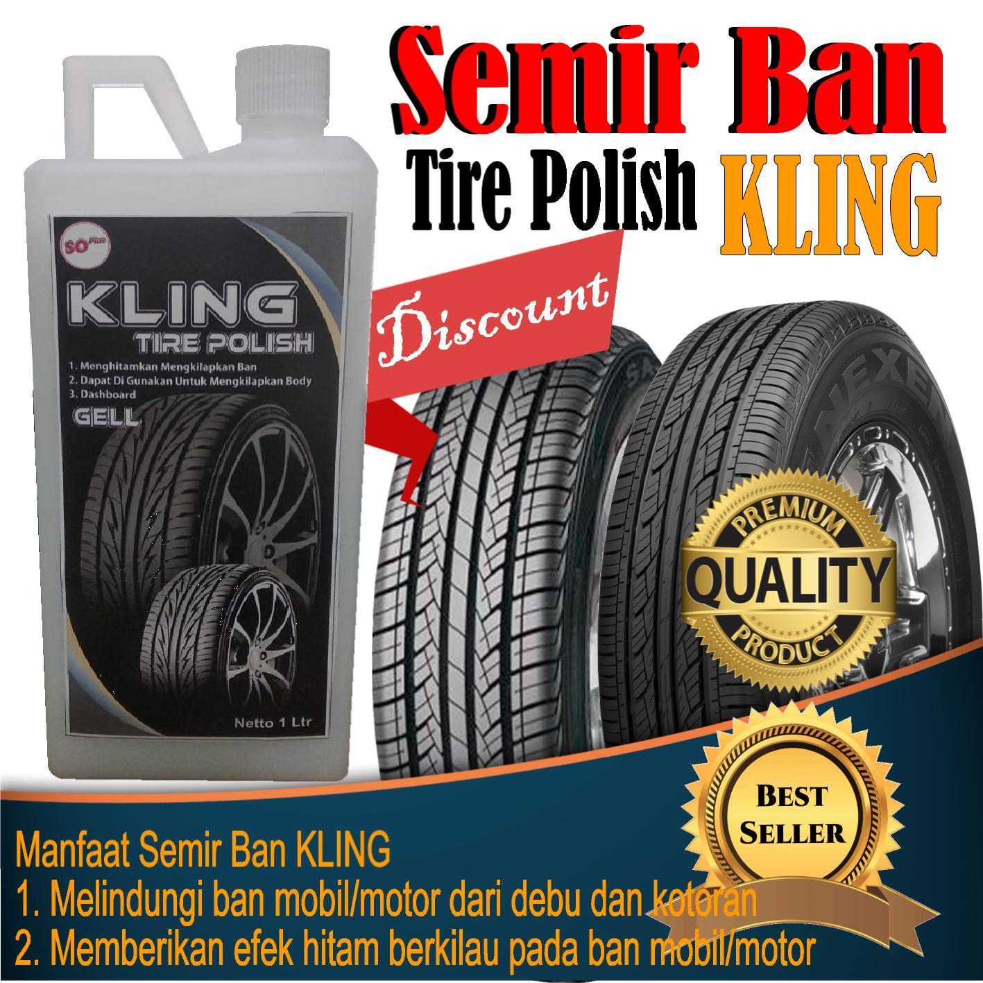 semir  #tire polish# 1liter – original 100%