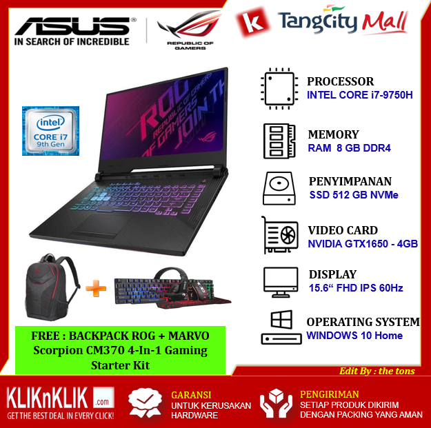 https://www.lazada.co.id/products/laptop-gaming-asus-rog-g531gt-black-i7-9750h-8gb-512gb-gtx1650-win10-i635166399-s883364400.html