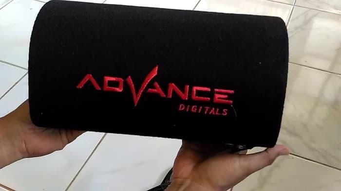 ... SPEAKER ADVANCE T 101 BT/spiker advance bluetooth portable yang bagus - 3