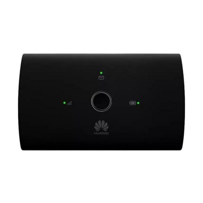 Huawei Mifi 4G LTE E5673 BYPASS Free Tsel 14Gb Unlocked - Hitam