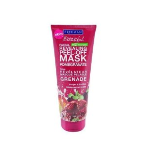 Freeman Revealing Peel Off Mask Pomegranate (175 ml)