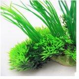 ... FSH Buatan Tanaman Rumput 20 Cm Aquarium Ikan Hiasan Tangki - 4 ...