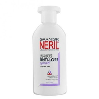 hair tonic anti dandruff 200ml. Source · Garnier Neril Shampoo Antiloss  Guard . 52d24edf4a