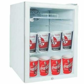 GEA Display Cooler / Showcase EXPO-50 - Putih - Khusus JABODETABEK